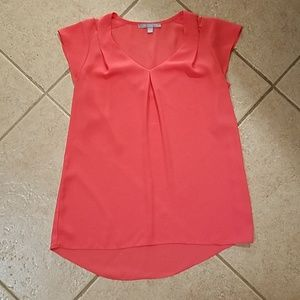 Coral Top!